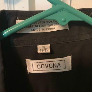 Covona Shirts - Men's Covona dress shirt